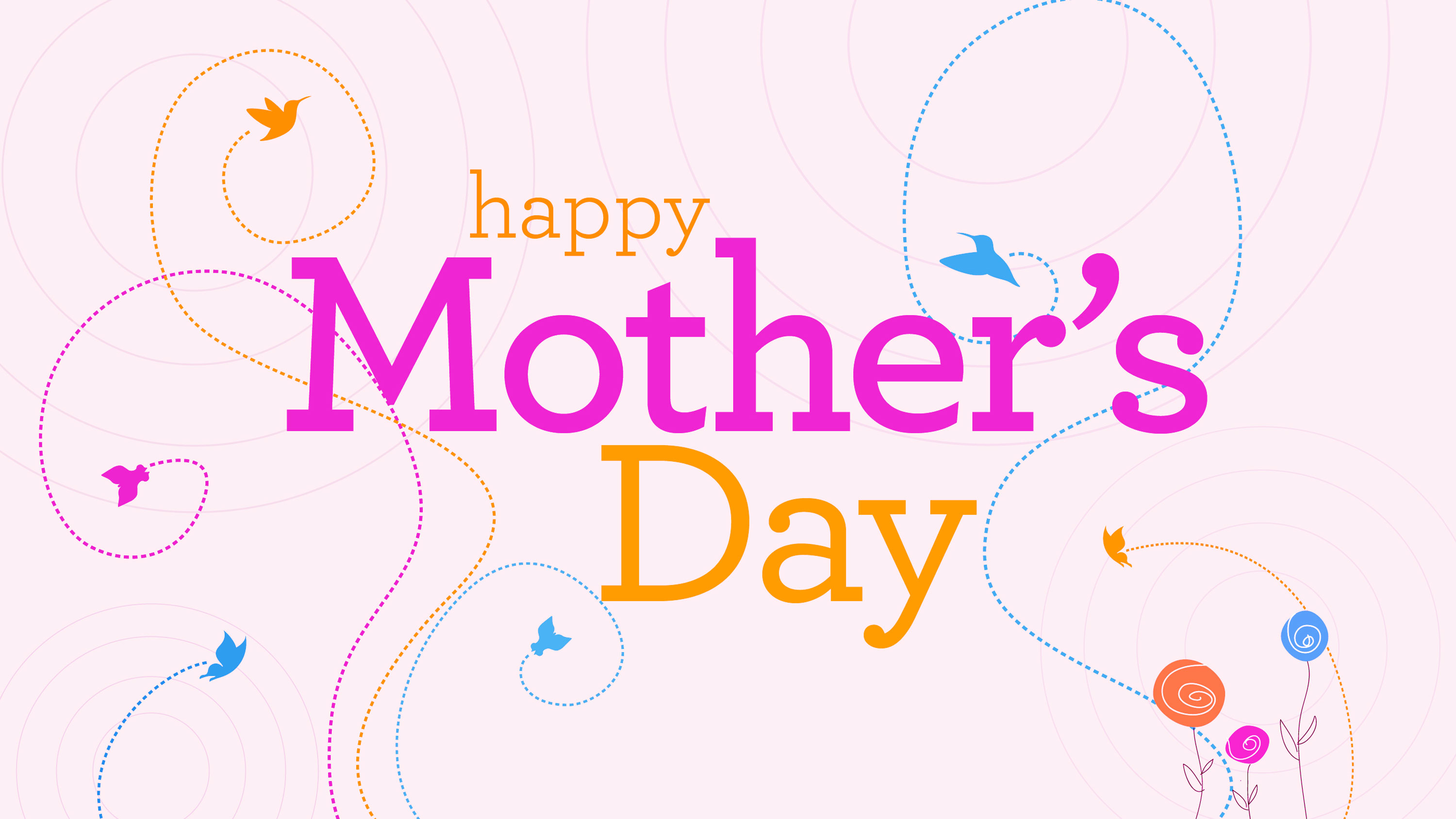 Happy Mothers Day Wallpaper Hd Tower Of Praise Church